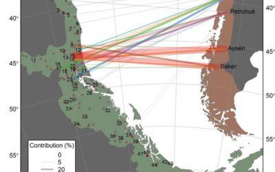 Генетическое разнообразие интродуцированной чавычи в Чили