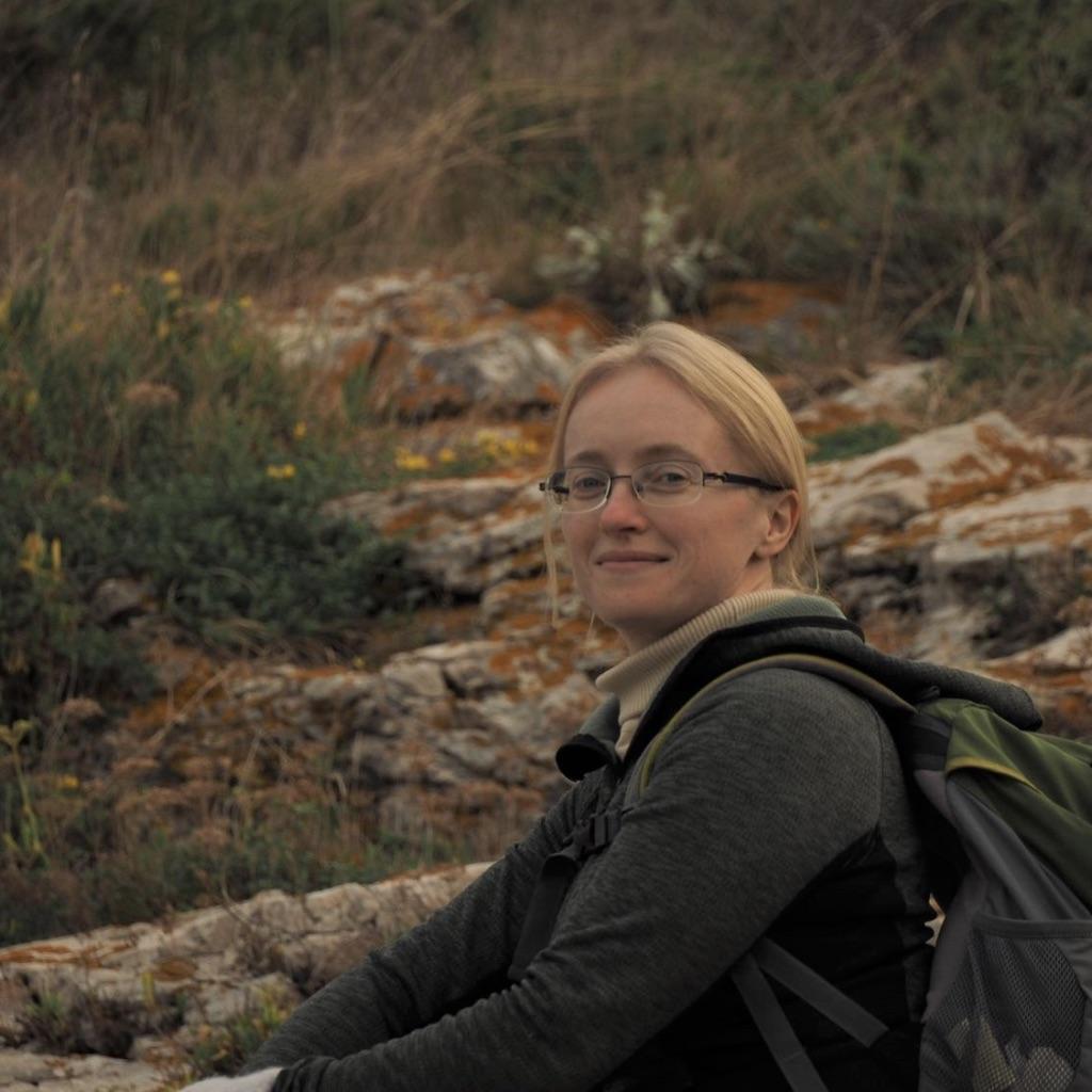 Viktoria Chilcote
